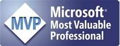 Microsoft MVP - 2007 - Visual Developer - ASP/ASP.NET