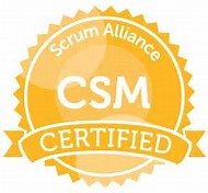 CSM - Certified Scrum Master