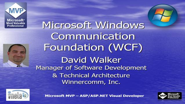 Microsoft Windows Communication Foundation